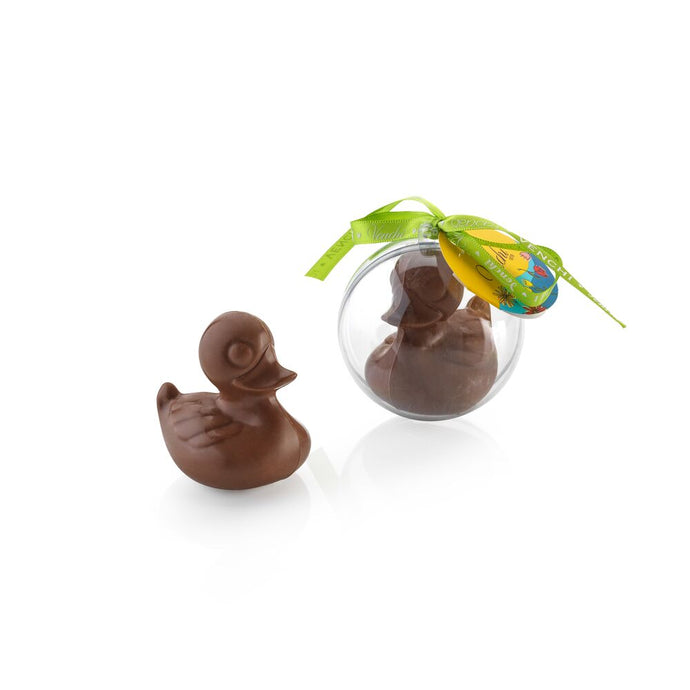 Venchi Milk Chocolate Duckling 1.41oz.