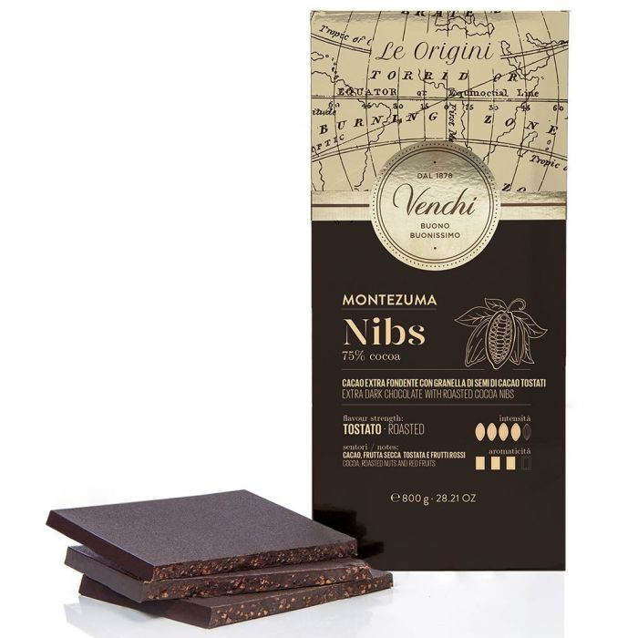 venchi-chocolate-Montezuma-75-Nibs-Maxi-Bar (4465859035268)