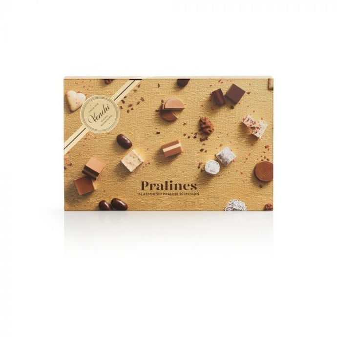 venchi-chocolate-Assorted-Chocolate-Pralines-In-An-Elegant-Box-Medium