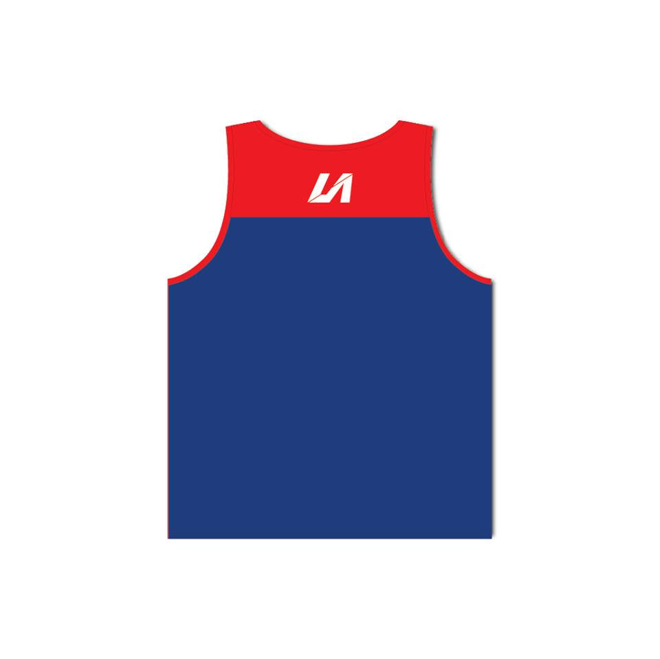 Team Lazar Tank Tops