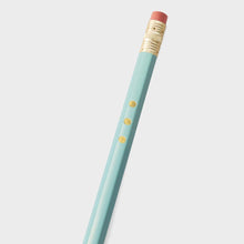 Dots Pencil Set