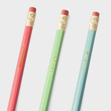 Rainbow Pencil Set