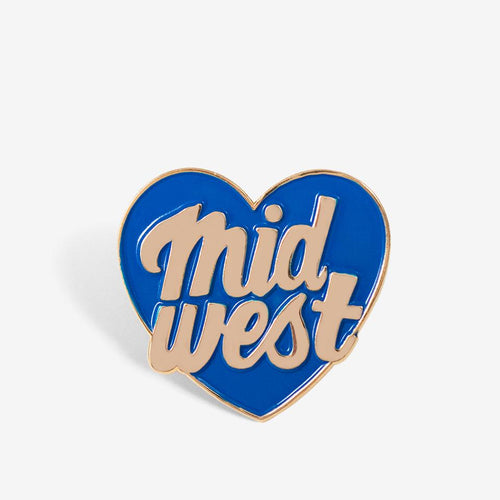 Midwest Pin