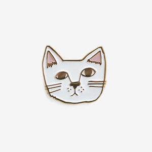 KitCat Pin