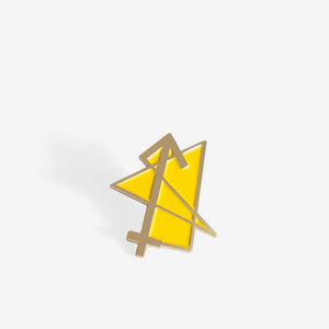 Sagittarius Pin+Post