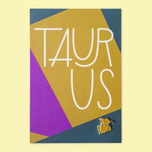 Taurus Pin+Post