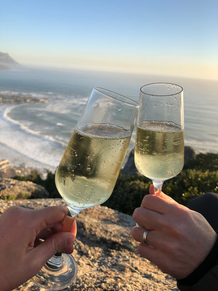 Discover the Cape, with Cap Classique