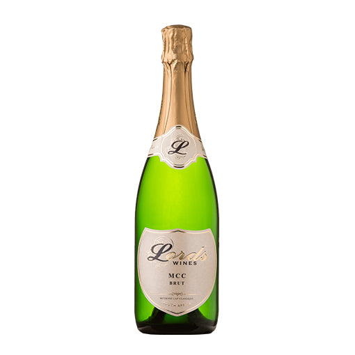 Lord's Wines MCC Brut (6 bottles)