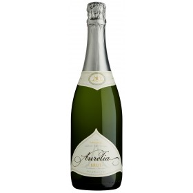 Groote Post Aurelia Brut 2018 (6 bottles)