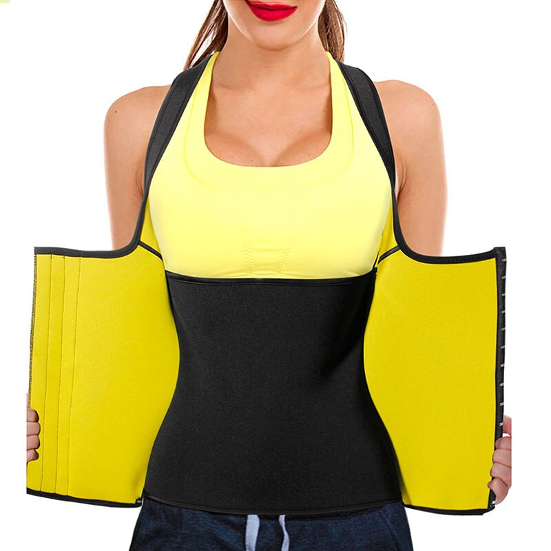 LAMANLA Waist Cincher Plus Size Body Shaper Slimming Sport Trainer Belts Postpartum Recover Bands Underbust Shapewear for Women