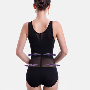 Women Body Shaper Slimming Underwear Corset Fitness Slimming Pants Shapewear Waist Trainer Corrective Underwear Tummy Control