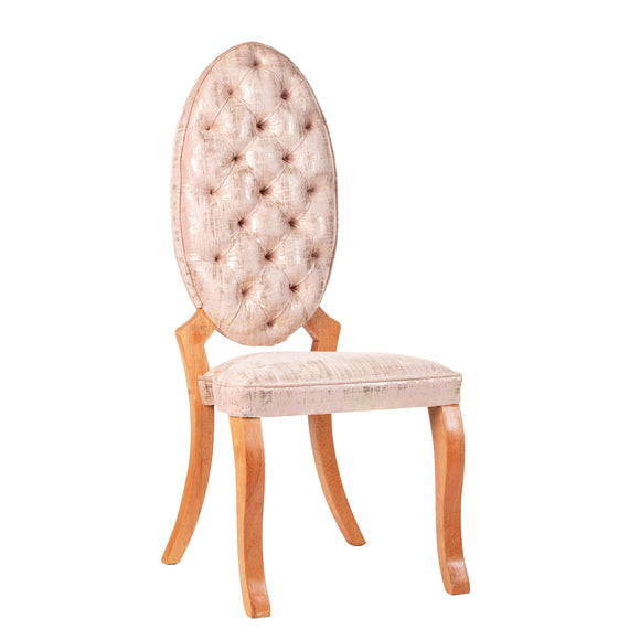 Luscious Dining Chair