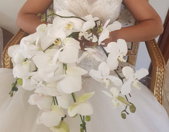 RiOr Orchids  Bouquet