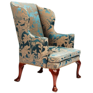 RiOr Vintage Wing Chair