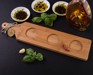 Saporito Serving Paddle/Appetizer Board - ArtisanoDesigns