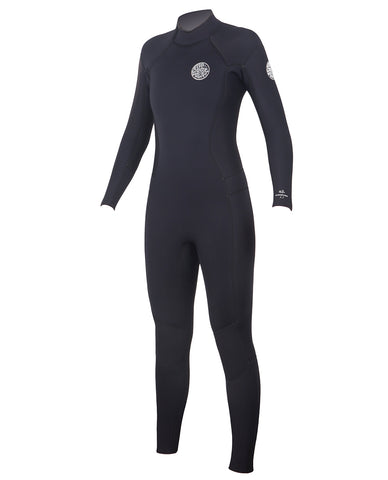 Rip curl Dawn Patrol 4/3 womens