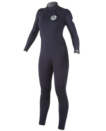 Rip curl 5/3 womens dawn patrol