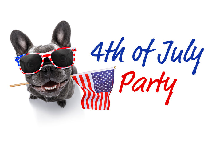 7 Things Not to Miss in Creating a Fun & Festive 4th of July Party