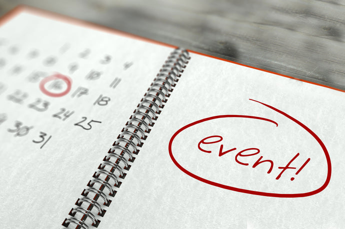 3 Tips to Keep You from Stressing on Your Event Day