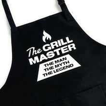 Load image into Gallery viewer, The Grill Master Apron