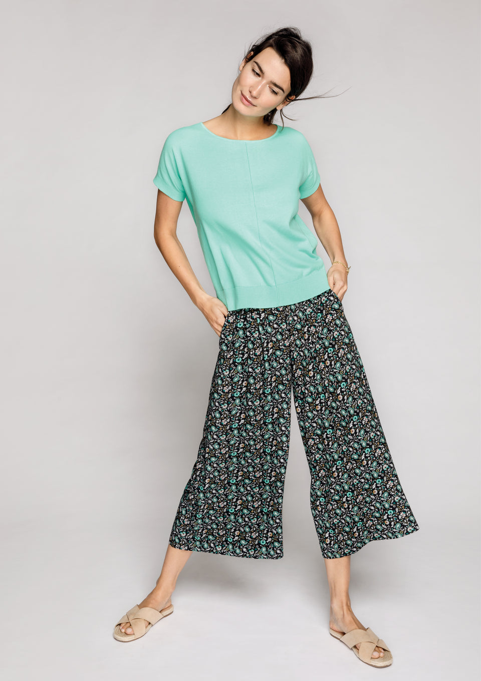 Top Faline | Trousers Mikki