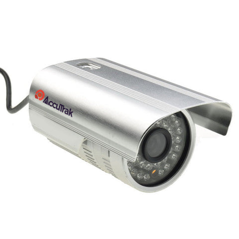 AccuTrak Outdoor Wireless IP Camera - AT/IP002