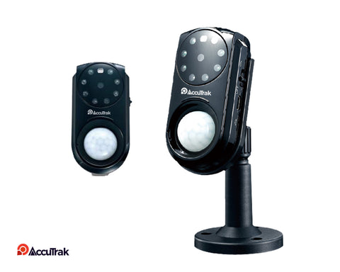 AccuTrak GSM Video Alarm