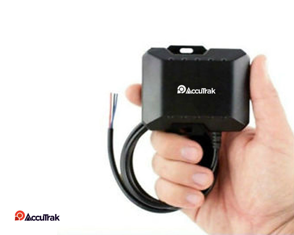 AccuTrak GPS Vehicle Tracker