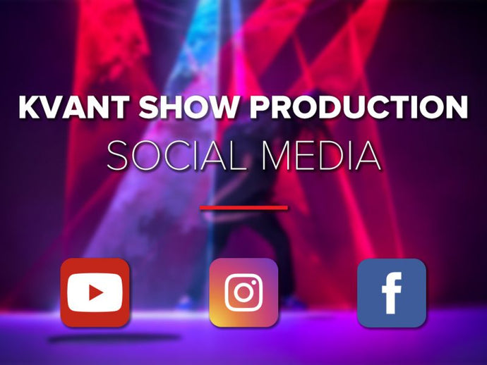 Show Production social media