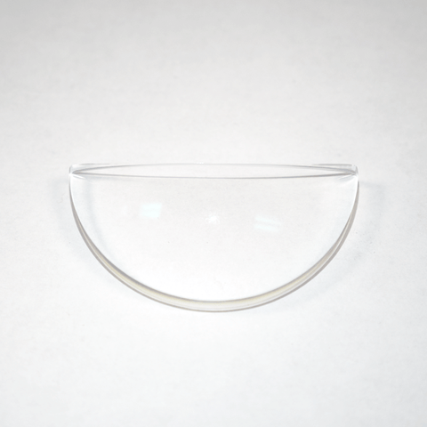 Half Round SafetyScan Lens by Pangolin for Kvant Projectors