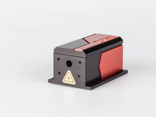 Load image into Gallery viewer, 1W 405nm laser module KVANT