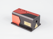 Load image into Gallery viewer, 1.2W 405nm laser module KVANT