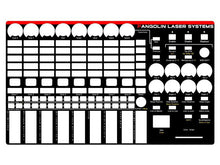 Load image into Gallery viewer, Akai APC40 MKII skin