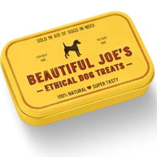 Charger l'image dans la galerie, Beautiful Joes Treat Tins (Empty) - The Collective Wolf