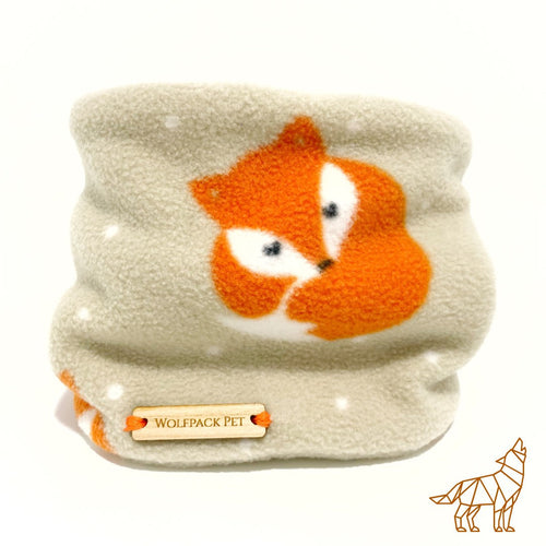 The Fox Snood