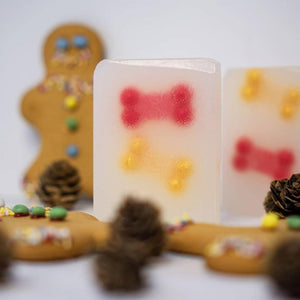 Dirty Dog Christmas Shampoo Bars ADD ON ONLY