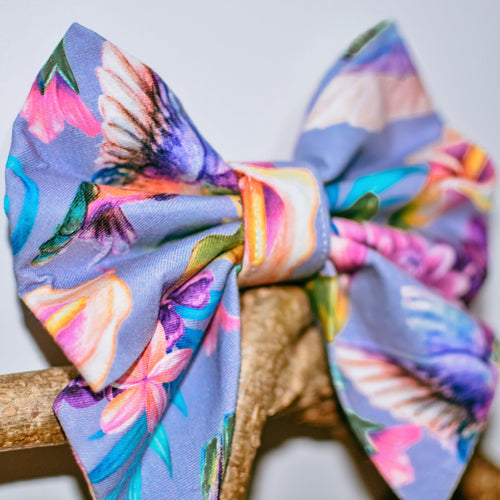 Hummingbird Bows / Sailor Bows - The Collective Wolf