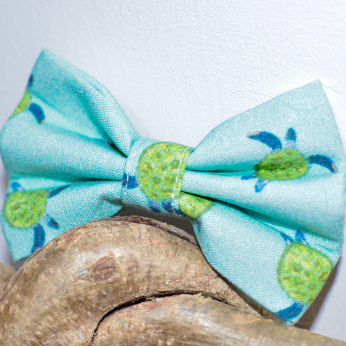 Turtle Bay II Bows / Sailor Bows - The Collective Wolf