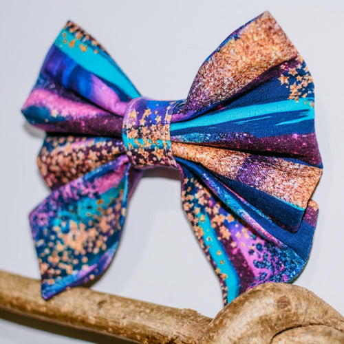 Starboy Bows / Sailor Bows