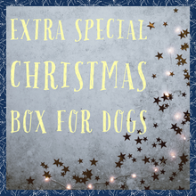 Load image into Gallery viewer, Extra Special Christmas Gift Boxes for Dogs
