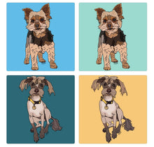 Load image into Gallery viewer, Digital Pet Portrait!
