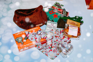 Extra Special Christmas Gift Boxes for Dogs
