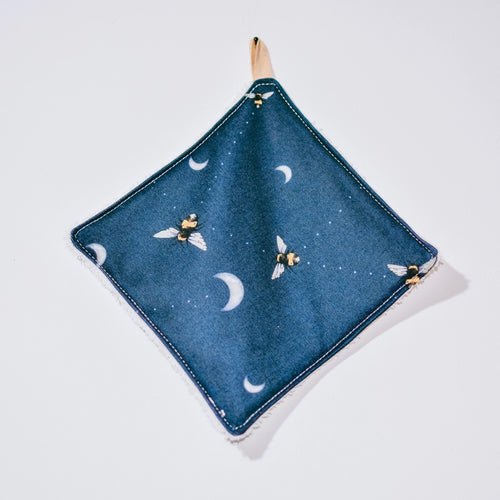 Bee the Stars Human Flannel