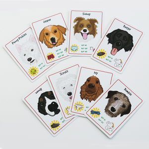 Canine Kleptomaniacs Game