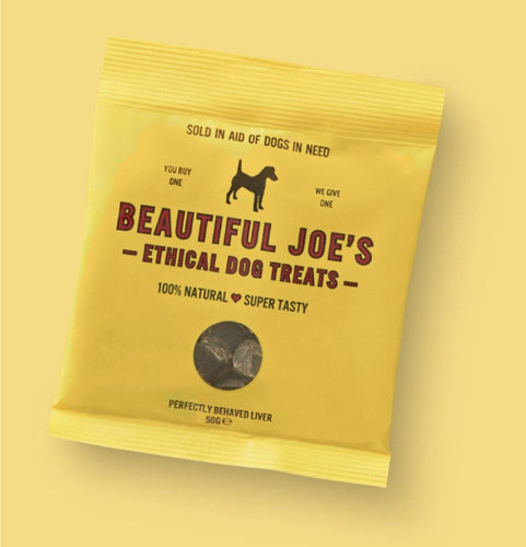 Beautiful Joes Treats - The Collective Wolf