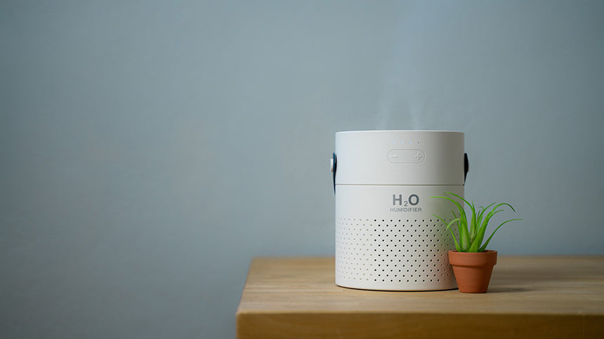 All Mist Humidifiers