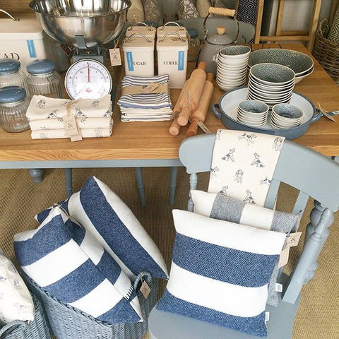 Kitchen accessories from Hare & Wilde malton