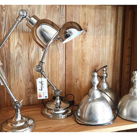 new delivery of lighting Hare and wilde lighting york and malton