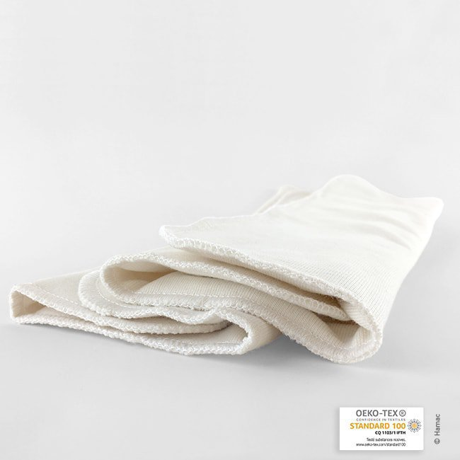 Absorbants lavables X2 - Taille 2 - Madeleine et Pirouette