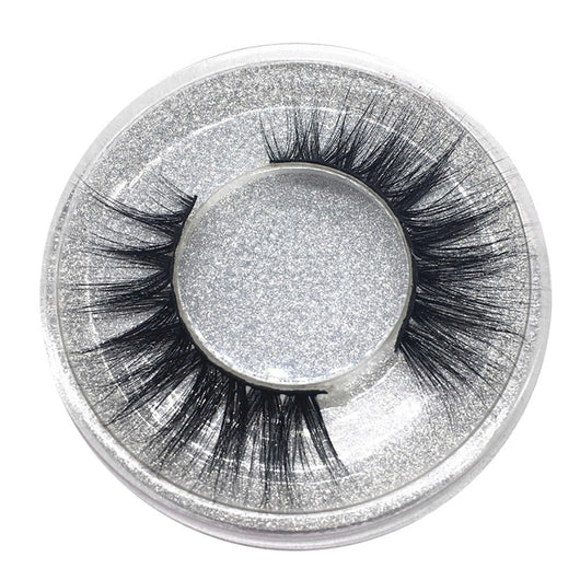 1Pair Luxury 3D False Lashes